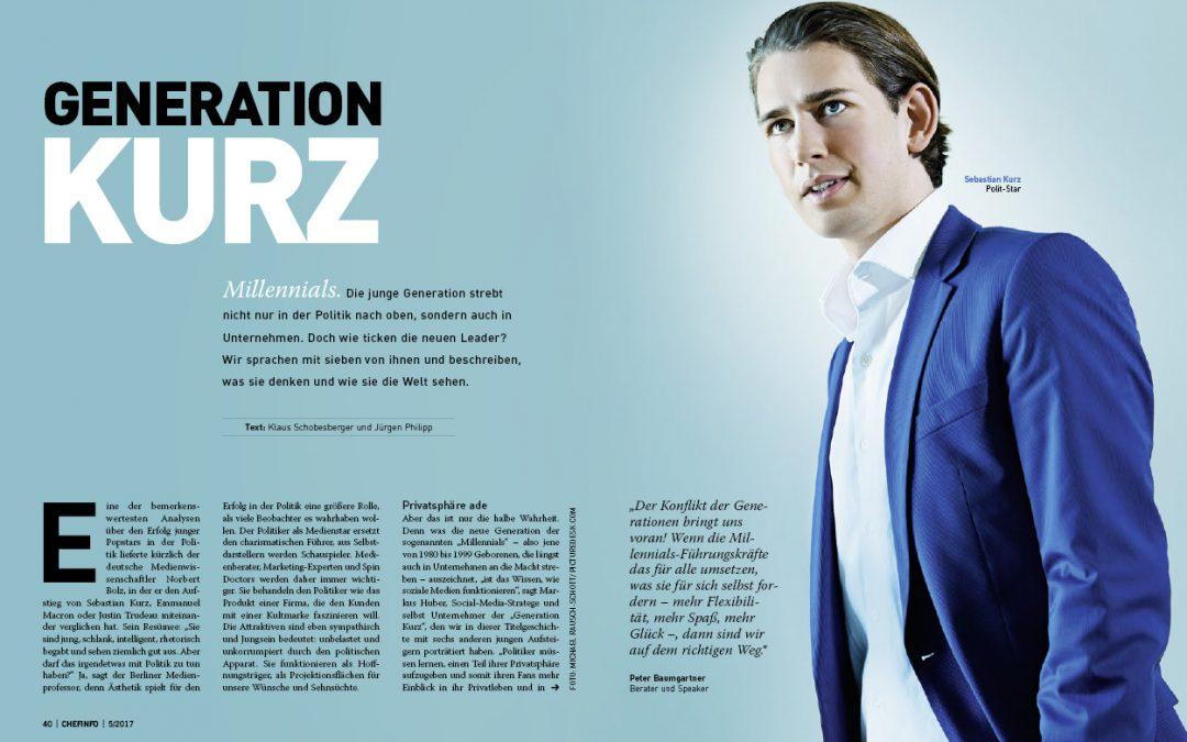 GENERATION KURZ