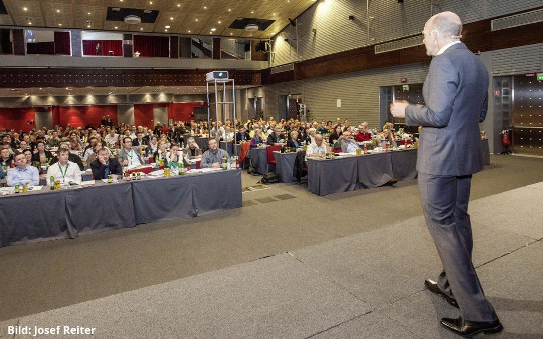 Tipps für Reden und Vorträge
